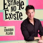 ESPINETE NO EXISTE, de Eduardo Aldán