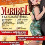 MARIBEL Y LA EXTRAÑA FAMILIA