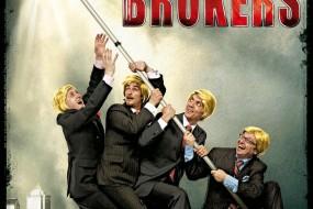 BROKERS, YLLANA en el Teatro Alfil