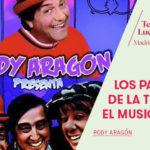 Los Payasos de la Tele, El Musical