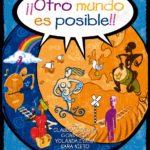 Otro Mundo es posible, espectaculo infantil  de L'Om Imprebis en Los Teatros del Canal