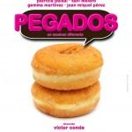 Llega PEGADOS, UN MUSICAL DIFERENTE al Teatro Maravillas
