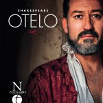 OTELO, de William Shakespeare en el Teatro Bellas Artes