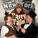 A NEW YORK FAIRY TALE en el Teatro Infanta Isabel