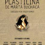 Plastilina, de Marta Buchaca en el Teatro Fígaro