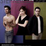 TAPE de Stephen Belber en el Teatro Lara