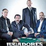 JUGADORES, de Pau Miró en los Teatros del Canal