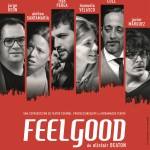 FEELGOOD en el Teatro Infanta Isabel