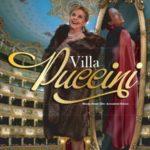 VILLA PUCCINI Con Maria Luisa Merlo en el Teatro del Arte