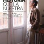 MEJOR HISTORIA QUE LA NUESTRA en el Teatro Lara