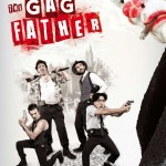 THE GAGFATHER de Yllana llega al Teatro Alfil