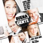 BUENA GENTE con Verónica Forqué en el Teatro Rialto