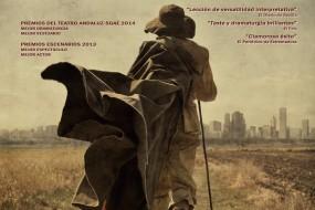 EL BUSCÓN de Quevedo en el Teatro Fernán Gómez