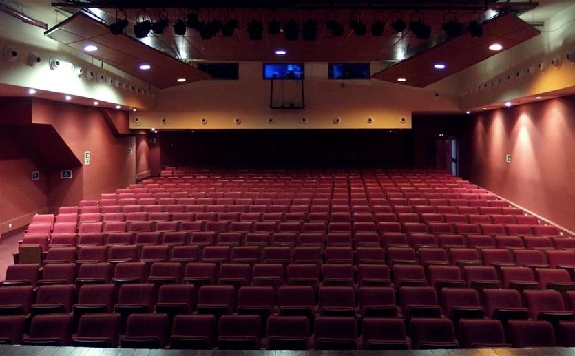Teatro maravillas madridesteatro madrid es teatro for Sala maravillas