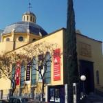 TEATRO LA ABADIA (MadridEsTeatro)