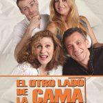 EL OTRO LADO DE LA CAMA en el Teatro Quevedo