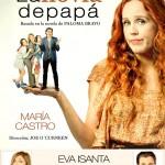 LA NOVIA DE PAPÁ en el Teatro Infanta Isabel