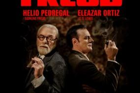 LA SESIÓN FINAL DE FREUD en el Teatro Fígaro