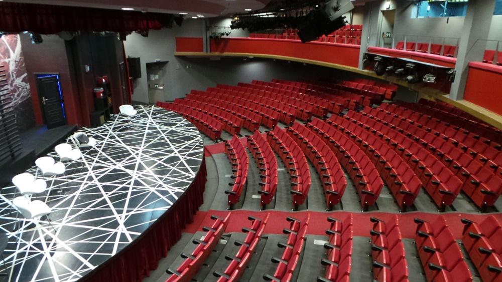 Teatro principe gran via madridesteatro madrid es teatro Teatro principe gran via