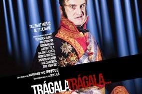 TRÁGALA, TRÁGALA, EN EL TEATRO ESPAÑOL
