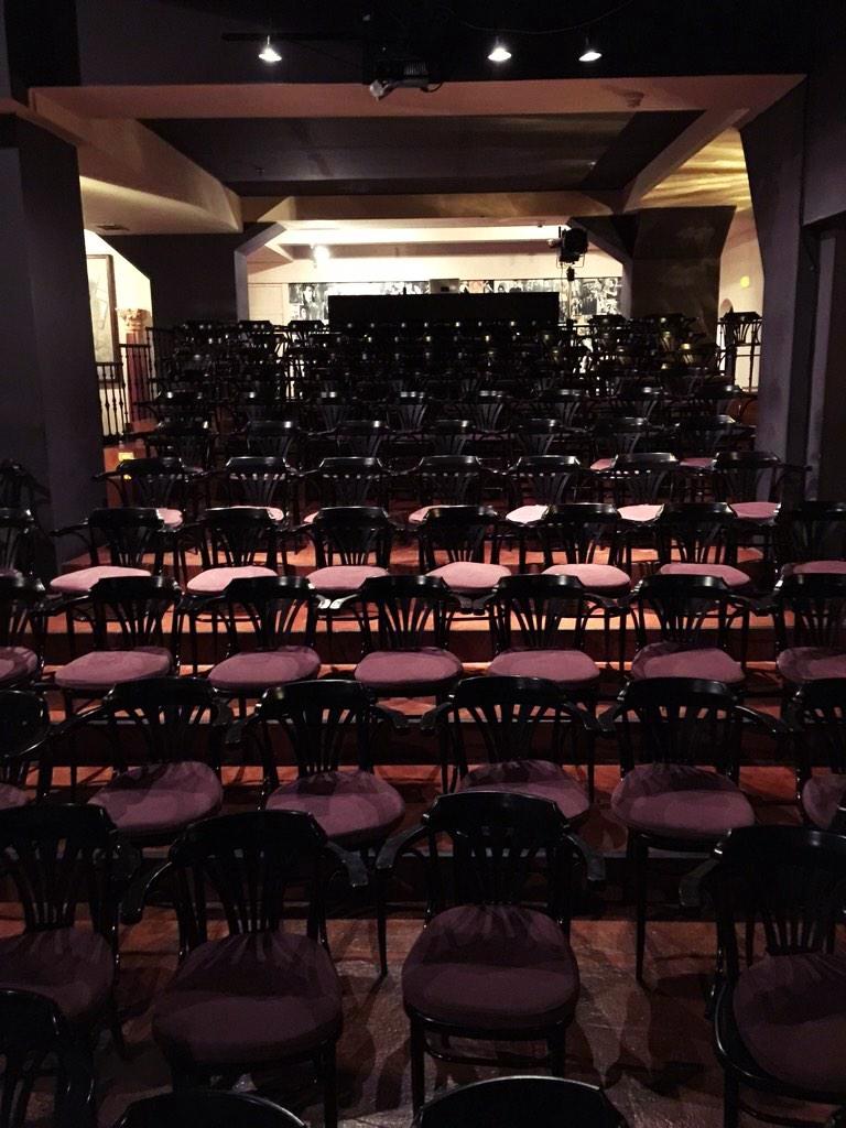 Teatro tribue e madridesteatro madrid es teatro for Ferreteria barrio salamanca