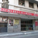 TEATRO BELLAS ARTES (MadridEsTeatro)