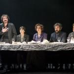 Ciclo TEATRO DE LA CIUDAD – EDIPO REY en el Teatro de La Abadía