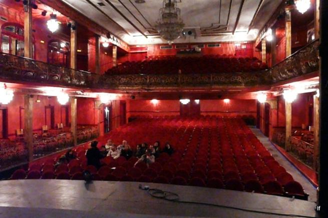 teatro infanta isabel madridesteatro madrid es teatro On teatro infanta isabel