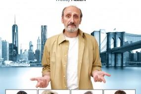 SI LA COSA FUNCIONA de Woody Allen con José Luis Gil