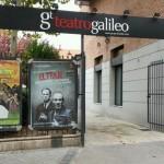 TEATRO GALILEO (MadridEsTeatro)