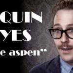 Joaquín Reyes – ¡Que me aspen! Teatro La Latina