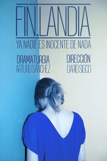 FIN.LANDIA en La Nao 8 Teatro