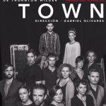 OUR TOWN en el Teatro Fernán Gomez