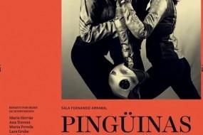 PINGÜINAS de Fernando Arrabal en el Teatro Español