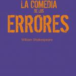 LA COMEDIA DE LOS ERRORES de William Shakespeare en el Teatro Lagrada