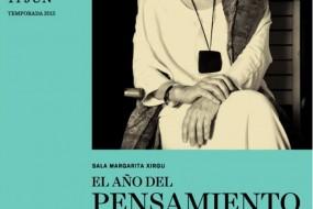 EL AÑO DEL PENSAMIENTO MÁGICO en el Teatro Español