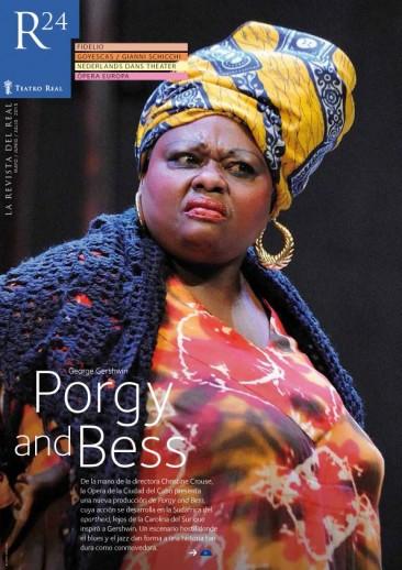 PORGY AND BESS de George Gershwin en el Teatro Real