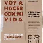 LO QUE VOY A HACER CON MI VIDA en el Off de La Latina