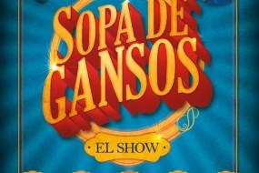 Sopa de Gansos, en el Teatro Rialto