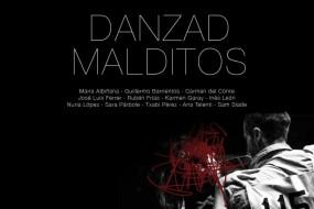 DANZAD MALDITOS inaugura el Frinje 2015