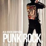 PUNK ROCK de La Joven Compañía, en el Teatro Conde Duque