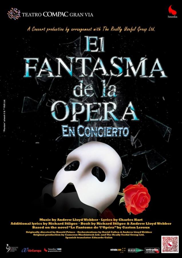 phantom of the opera essays