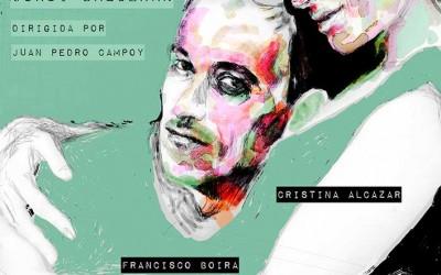 PALABRAS ENCADENADAS de Jordi Galcerán en el Teatro Lara