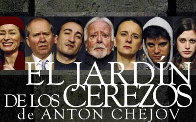 EL JARDÍN DE LOS CEREZOS en Réplika Teatro