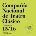 PROGRAMACIÓN CNTC en el Teatro de la Comedia