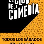 Las Noches del Club de la Comedia Madrid