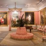 LOS TRAJES DEL REAL, Museo del Romanticismo