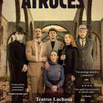 LOS ATROCES de Teatro DeFondo en Nave 73