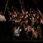 FUENTEOVEJUNA de la compañía Antonio Gades en los Teatros del Canal