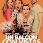UN BALCÓN CON VISTAS en el Teatro Quevedo